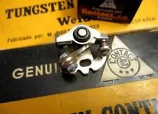 Juego platinos Original Kontact 2300 Bultaco-Derbi-MV-Montesa. Contact Points.