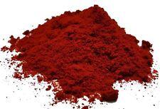 Hot Oak Smoked Paprika Chilli Pepper Powder - CHILLIESontheWEB 100g