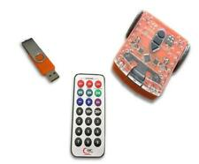 Edison V2 Educational Robot With USB Key & Infrared Remote