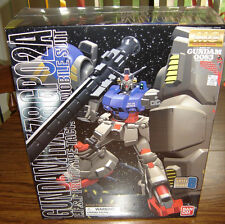 Gundam RX-78 GP02A E.F.S.F. Prototype Tactical Mobile Suit: Skill Level 8