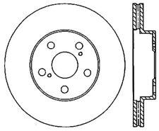 Centric Parts 120.44136 Front Premium Brake Rotor