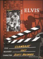 Nevis 2009 Elvis/Films/Cinema/Music/Motorcycle/Movies/People 1v m/s (n26484)