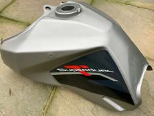 SWM SD650  FUEL TANK