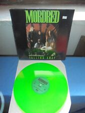 """Mordred """"Falling Away"""" 12"""" NOISE INT. EUROPE N 0170-6"""