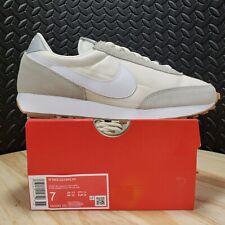 Nike Daybreak Casual Sneakers Womens 7 Summit White Ivory Gum NIB No Lid :2221