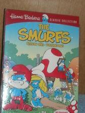 The Smurfs - Season 1, Volume 1 (DVD, 2012, 2-Disc Set)