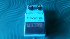 Boss CE-2 Chorus Effect Pedal -->Simply the best - Classic vintage<--