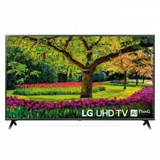 "LG 43UK6200PLA - 43"" - LED 4K (Smart TV)"