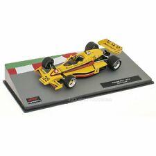 Penske PC4 Hans Heyer 1977 F1 1:43 Ixo Salvat Diecast
