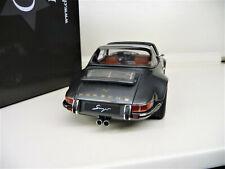 1:18 CMR Singer Porsche 911 Targa CMR080 NEU NEW