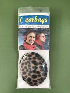 Ohrschützer - Earbags NEU! Für Frauen, Männer und Jugendliche