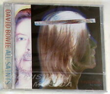DAVID BOWIE - ALL SAINTS COLLECTED INSTRUMENTAL 1977-1999 - CD Sigillato