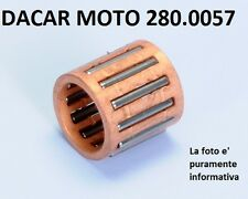280.0057 JAULA DE PERNO 13X17X17,3 RAMATA POLINI PIAGGIO CREMALLERA 50 SP H2O 00