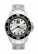 855093 COLLINGWOOD MAGPIES AFL TEAM ELITE SPECIAL EDITION MENS WATCH