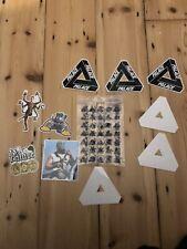 Palace Stickers x10