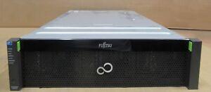 Fujitsu Eternus DX440 S2 2x Contlr Module 2x EC5549 2.53GHz 8x 8GB FC ET442SAU