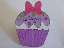 Disney Trading Pin 131787 Loungefly - Daisy Duck Cupcake