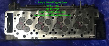 Isuzu NPR NQR 5.2 4hk1 4hk1t 2011-up rebuilt loaded cylinder head