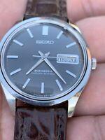 1967 Seiko Business-A Diashock 30 Jewels Automatic 8306-8001 Mens Watch
