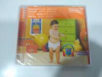 Fisher-Price Dance Baby Dance ! Baila Bebe 2006 - CD Nuevo - 2T