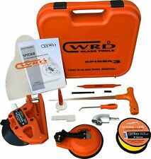 Wrd S3 300W Wrd Spider 3 �Kit 300 W Auto Glass Windshield Cut Out /Removal Tool