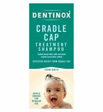 Dentinox Cradle Cap Treatment Shampoo 125ml