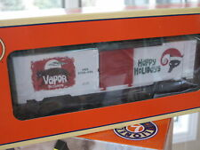 1998 Lionel 6-26208 Vapor Records Box Car L2473