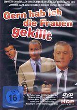 DVD NEU/OVP - Gern hab ich die Frauen gekillt - Stewart Granger & Lex Barker