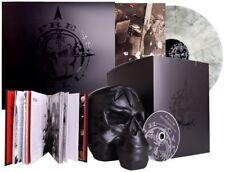 Cypress Hill 25th Anniversary Skull (CD,BOOK and Vinyl) Complete Boxset RARE!!!!