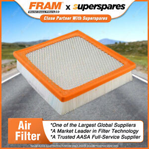 Fram Air Filter for Jeep Grand Cherokee WK V8 6.4L 5.7L 3.6L 2011-On