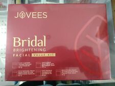Jovees Bridal Brightening  Facial Value Kit For Women - 265gm + Free Shipping