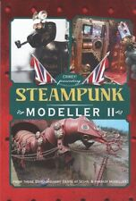 SCI FI & FANTASY MODELLER SteamPunk II / K9 Star Trek Vol 2 Steam Punk