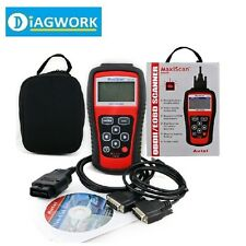 MaxiScan MS509 Auto Car Code Reader Live Data detector OBD2 OBD II Car Scanner