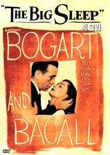 The Big Sleep (1946) Humphrey Bogart Dvd *New