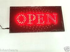 OPEN  shop ,cafe,bar,pub,Business LED Light SIGN(new)
