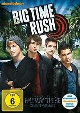 Big Time Rush - Season 1, Volume 1 [2 DVDs] von Savage St... | DVD | Zustand gut