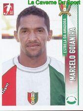 091 MARCELO GOIANIRA BRAZIL CF.ESTRELA AMADORA STICKER FUTEBOL 2009 PANINI