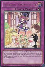 CARTA YU GI OH - MAGIDOLCE MOMENTO DEL THE - REDU-IT072 - RARA