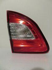 2011-2013 Ford Fiesta LH Driver Inner Tail Lamp Trunk Sedan AE83-15B503-A