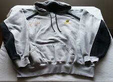 Pre-owned Badger brand, Bob Vandergriff UPS Racing hooded sweatshirt size 3XL