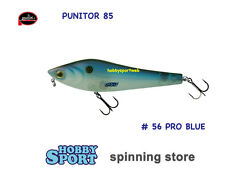 MOLIX PUNITOR 85 10gr  Colore: SW 56 PRO BLUE - serie TOP WATER
