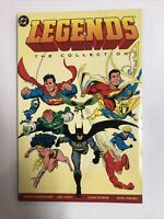 Legends The Collection TPB (1993) (Nm| Never Read) | 1st Print