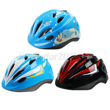 Fahrradhelm Kinderfahrradhelm Kinderhelm Schutzhelm Radhelm Bike Helm 50-56