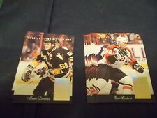 1993-94 Donruss Special Print Inserts (you choose from list)