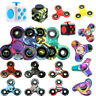 Fidget Finger Spinner Hand Focus Ultimate Spin EDC Bearing Stress Toys UK Seller