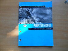 Catalogo parti parts catalog Harley-Davidson FLHRSEI Screamin Eagle (2002)