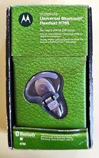 Motorola H700 Universal Bluetooth Headset For Spares Or Repair