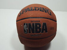 Spalding Nba Varsity Rubber Outdoor Basketball - Official Size 7 (H198973)