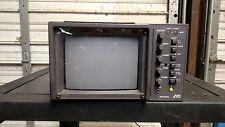 Jvc Tm-550U Ntsc / Pal Color Video Monitor