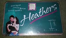 Heathers (DVD, 2001, 2-Disc Set, Special Limited Edition) Lowest Ed- 01890/15000